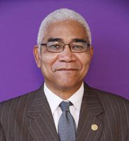 Sub-Director de Investigación Postgrado y Extensión Alfredo Bailey